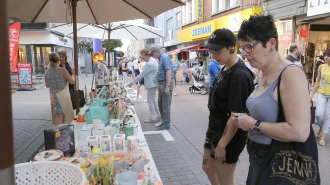 Zomerbraderie in Tienen