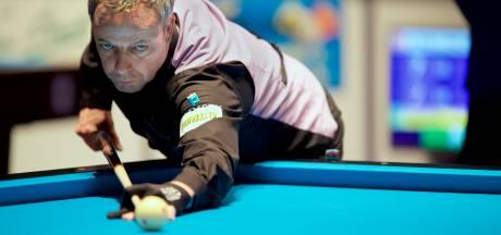 Dick Jaspers wint World Cup toernooi in Hurghada en wordt nieuwe nummer een van de wereld