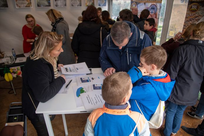 GO! Gent stelt hele scholenaanbod voor op GO Explore