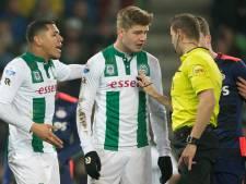 Telefoon ex-spits FC Groningen ontploft met ruim drie miljoen reacties: 'Stop ermee, het maakt mijn leven stressvol'