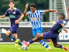 Oefenwedstrijd FC Eindhoven geschrapt vanwege positieve coronatests