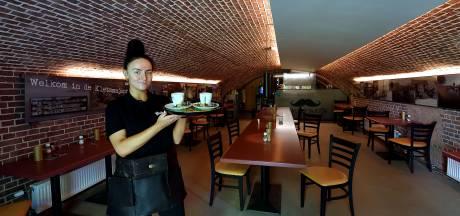 Hoe een Kanonskogel in Heijningen op een bord van De Kletsmajoor belandt