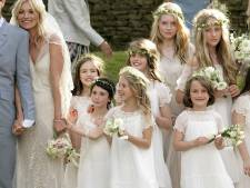 La soeur de Kate Moss affole les pros de la mode