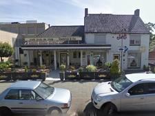 Nieuwbouw appartementen op plaats van Café De Snor in Bergeijk
