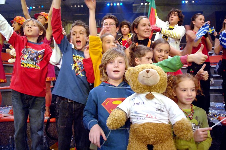 Thor eindigde in 2006 zevende op het Junior Songfestial in Boekarest.