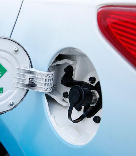 Autorijden op waterstof is niet zo groen als we vaak denken