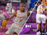 3x3 Basketballers: 'We hebben gevochten als leeuwen'