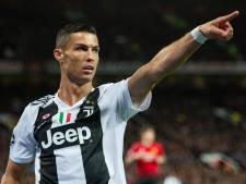 Ronaldo neemt afscheid van Juventus-fans: 'Ik zal altijd een van jullie zijn'