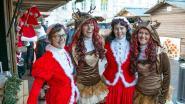 Stad klaar voor een feestelijke winter - Nieuw: winterbar Castrohof en winterplein Houtbriel