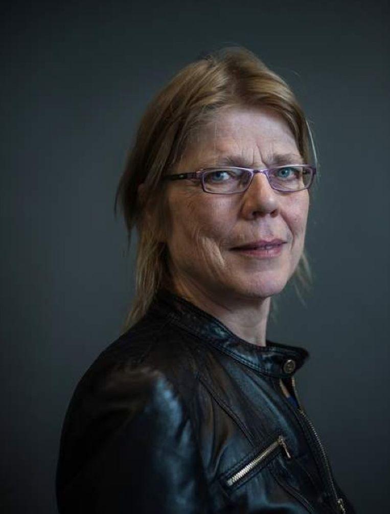 Martha Meerman Beeld Mats van Soolingen