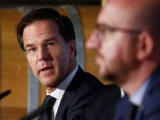 Belastinguitspraak Rutte valt verkeerd in België: 'onaanvaardbaar'