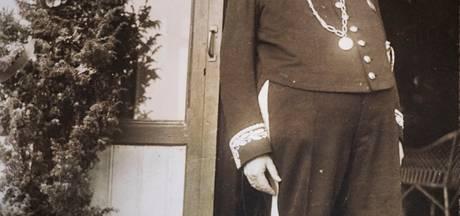 Markante burgemeester Holten was 'een heer van stand'