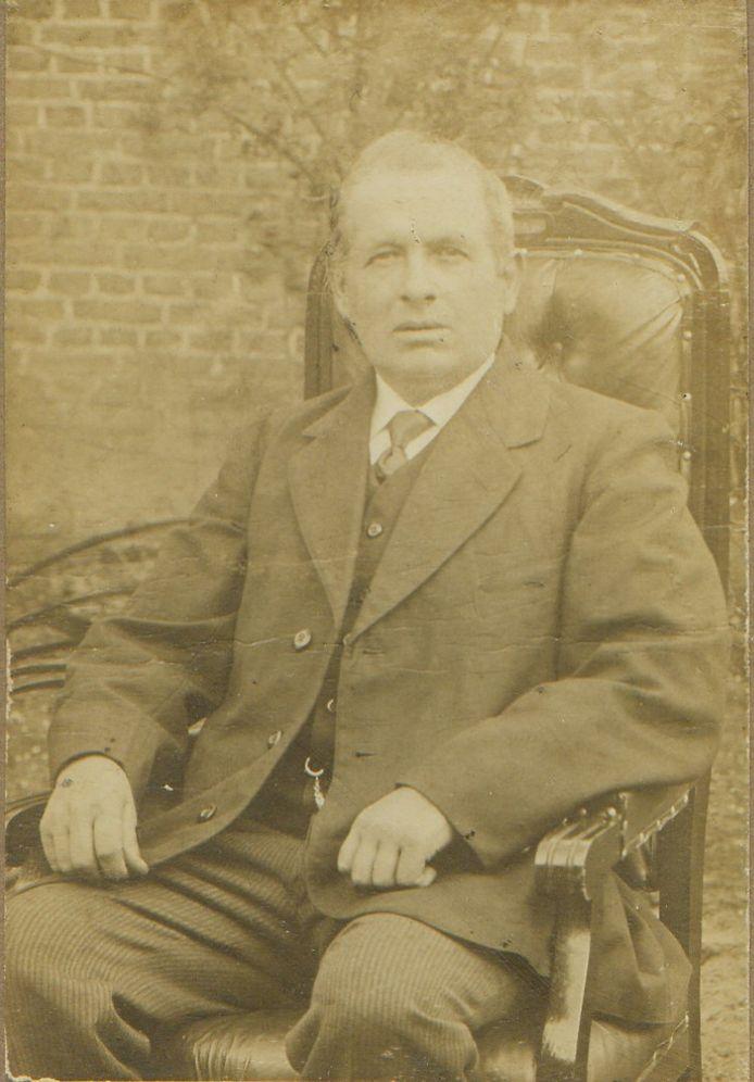 Jan Bennenbroek.
