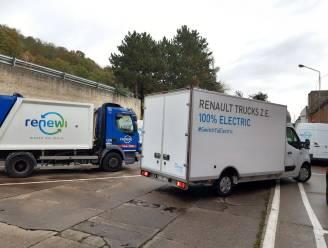 """""""Spionagecamera in vrachtwagen ontdekt"""": personeel bij afvalbedrijf Renewi legt werk neer"""