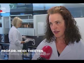 """Studie UAntwerpen onderzoekt aantal Belgen met antistoffen COVID-19 : """"Minimale stijging sinds mei"""""""