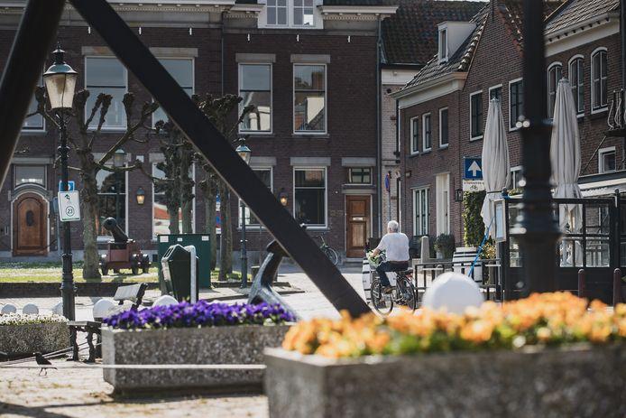 De laatste jaren is er in Willemstad veel ongenoegen over grote projecten,maar er is door de gemeente duidelijk een andere koers ingeslagen.