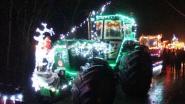 Laatavond kerstshoppen in Sint-Antonius