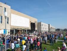 Boze scholen wachten nog steeds op oplossingen wethouder Veenendaal: 'Het is twee voor twaalf'