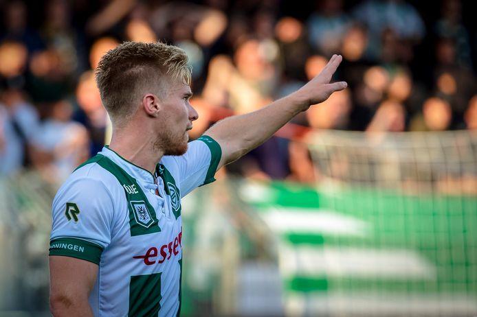 Tom van Weert.    foto/credit: Jan Kok