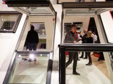 Batibouw ouvre virtuellement ses portes