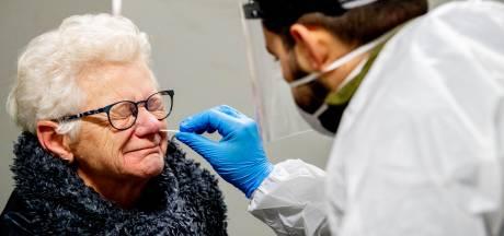 RIVM meldt 134 coronabesmettingen in Rivierenland