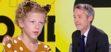"""""""Quotidien"""" donne la parole à un enfant transgenre de 8 ans et divise l'opinion"""