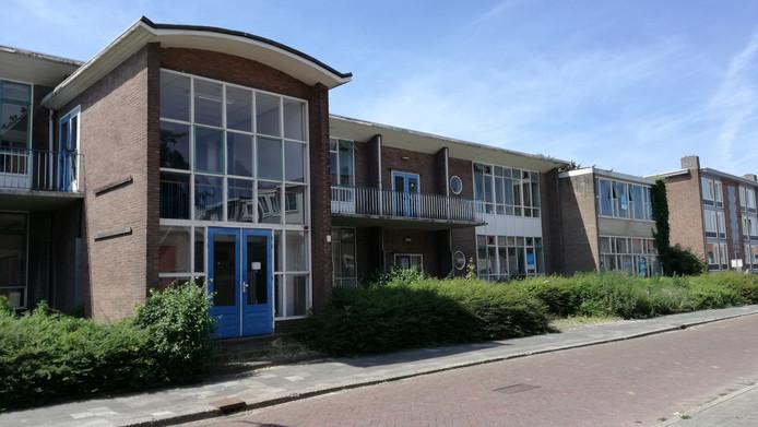 Voormalige school De Toorts staat op de gemeentelijke monumentenlijst.