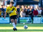 NAC-talent Mekkaoui heeft succes met Oranje onder 17