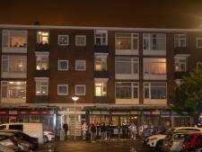 Storm zorgt voor schade en overlast in Den Haag en omstreken