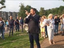 Extreem-rechts zorgt in Arnhem niet voor 'oplopende spanningen', zeggen onderzoekers