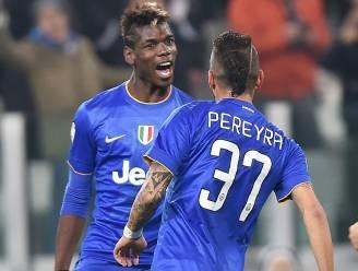 Juventus makkelijk naar kwartfinales Coppa Italia