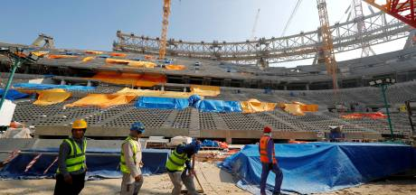 Au moins 6.500 ouvriers sont décédés sur les chantiers de la Coupe du monde 2022 au Qatar