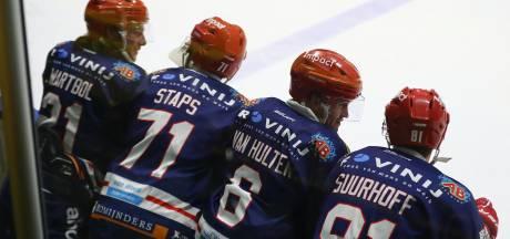 Devils houdt gemankeerde selectie over: twee aanvallers vertrokken