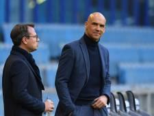 Bekerfinalist Vitesse langer door met trainer Thomas Letsch