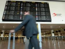 """Les """"jeux politiques"""" liés au dossier de Brussels Airport menacent 3.000 emplois"""