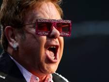 GelreDome hint op concert Sir Elton John in kader van wereldwijde afscheidstournee
