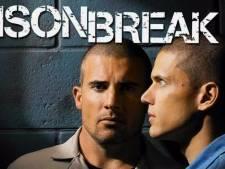 """Le mystérieux message des producteurs de """"Prison Break"""""""