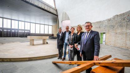 """Renovatie Sint-Pauluskerk kost 2,5 miljoen euro, maar stad heeft grootse plannen: """"Optredens, proclamaties: het kan allemaal"""""""
