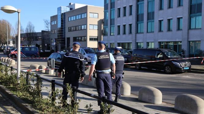 8 jaar cel voor poging tot moord op taxichauffeur bij Eindhoven Airport