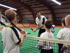 Jacco Eltingh technisch directeur tennisbond