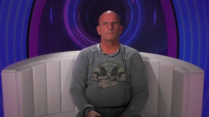 Dit was Big Brother aflevering acht: the downfall of Terror Theo?