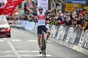 Bauke Mollema wint de Trofeo Laigueglia.