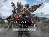 Topgame Halo Infinite krijgt gratis multiplayer: bekijk de trailer