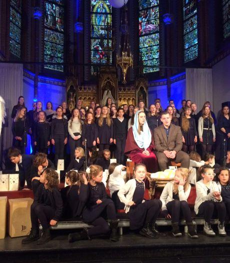 Nieuwe stichting Volgspot haalt Osse zangschool naar Uden