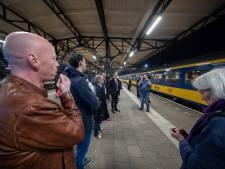 Roosendaal maakt een vuist naar Den Haag voor snellere spoorverbindingen