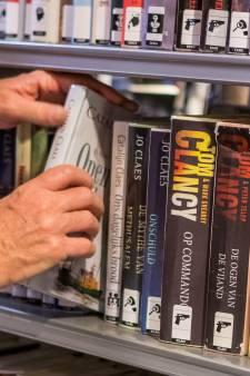 Studenten Helicon lezen meer dan voorheen