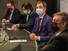 La crise a déjà coûté plus de 30 milliards d'euros à la Belgique
