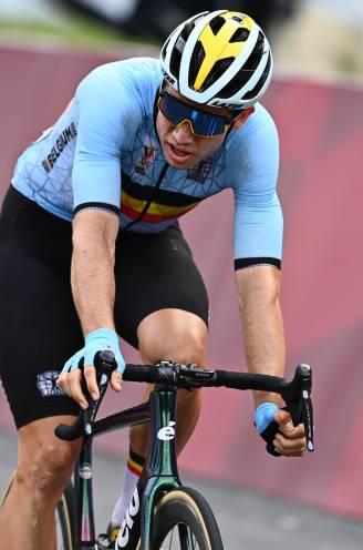 """Wat je moet weten over de tijdrit. De startorde, het parcours en de rivalen: """"Als je ziet wat Wout deed in de Tour..."""""""