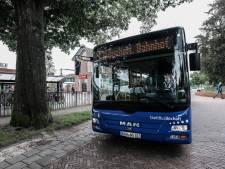 Verbinding met het oosten: Lijnbus Aalten - Bocholt in gebruik genomen
