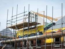 'Eerst koopwoningen, dan zorgappartementen' in Giessenburg